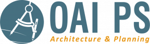 OAI Logo Architecture and Planning